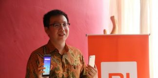 CEO Xiaomi Sambangi Indonesia