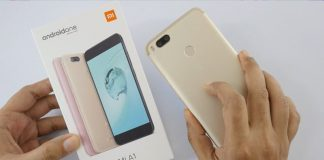 Flash Sale xiaomi Mi A1