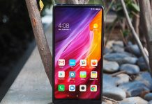 Xiaomi Redmi Mi Mix 2