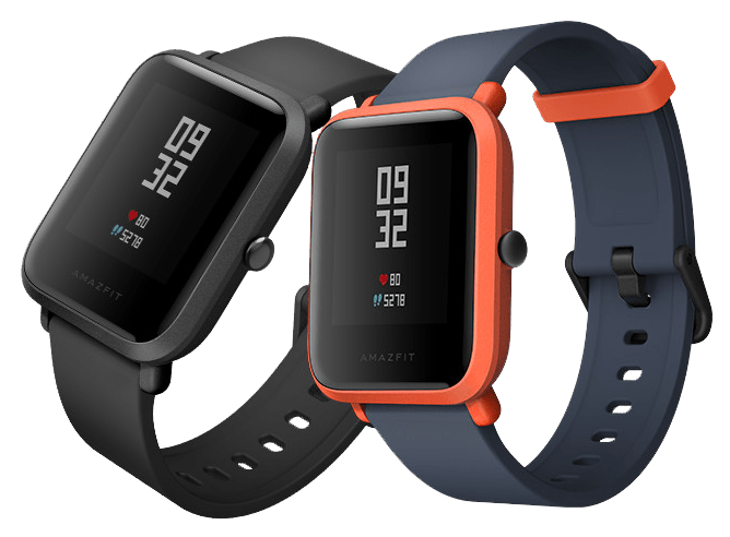 Amazfit BIP for fitness review