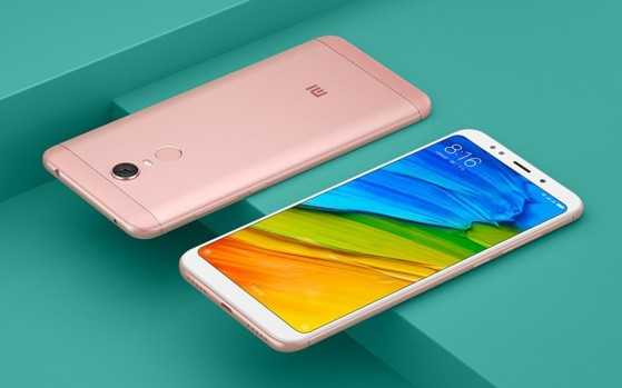 Xiaomi Redmi Note 5 vs Xiaomi Redmi Note 5 Plus