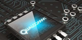 Beban pada Chipset Qualcomm