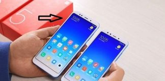 Xiaomi Redmi 5 dan Redmi 5 Plus