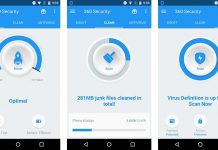Cleaner di App Security